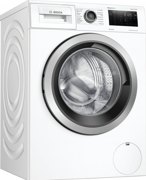 Bosch WAU28R9A Serie   6, Waschmaschine, Frontlader, 9 kg, 1400 U/min.