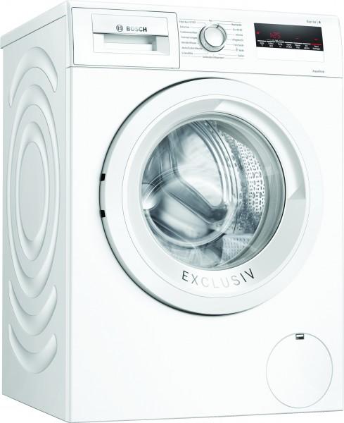 Bosch WAN28K98 Serie | 4, Waschmaschine, Frontlader 8kg Exclusiv