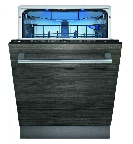 Siemens SX75ZX49CE iQ500, Vollintegrierter Geschirrspüler, 60 cm, XXL
