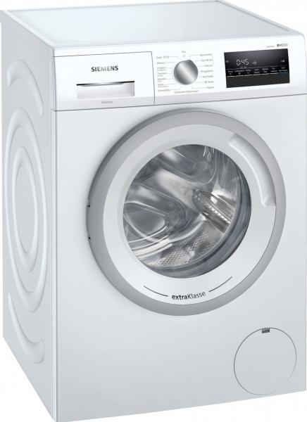 Siemens WM14N298 iQ300, Waschmaschine, Frontlader, 8 kg, extraKLASSE