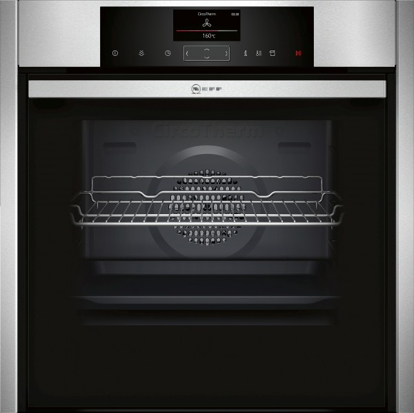 Neff Backofen B55VS24N0 BVS 5524 N