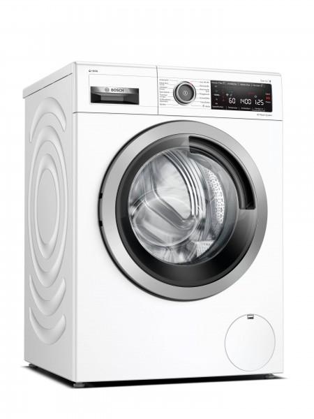 Bosch WAV28K42 Serie | 8, Waschmaschine, Frontlader, 9 kg, 1400 U/min.