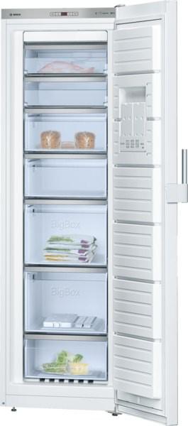 Bosch GSN36EW40 Stand Gefrierschrank Exclusiv