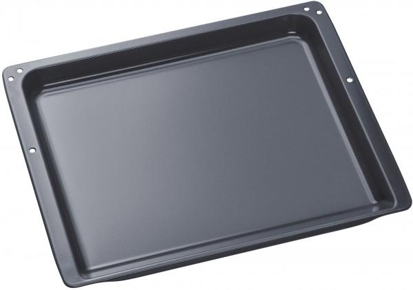 Neff Z1232X3 Universalpfanne, titangrau emailliert