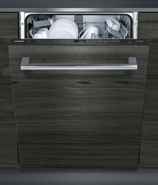 Siemens SX658X01PD Spülmaschine IQ500 vollintegriert extraKLASSE 86,5cm