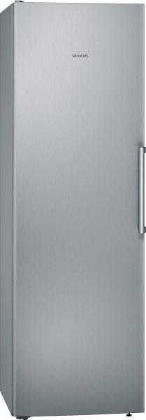 Siemens KS36VVI3P Standkühlschrank Edelstahl IQ300 A++