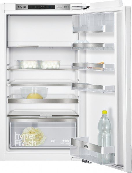 Siemens KI32LADD0 iQ500, Einbau-Kühlschrank mit Gefrierfach, 102.5 cm