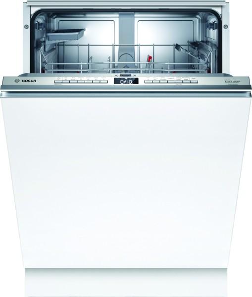 Bosch SBV4HBX01D Serie | 4, Vollintegrierter Geschirrspüler XXL Exclusiv