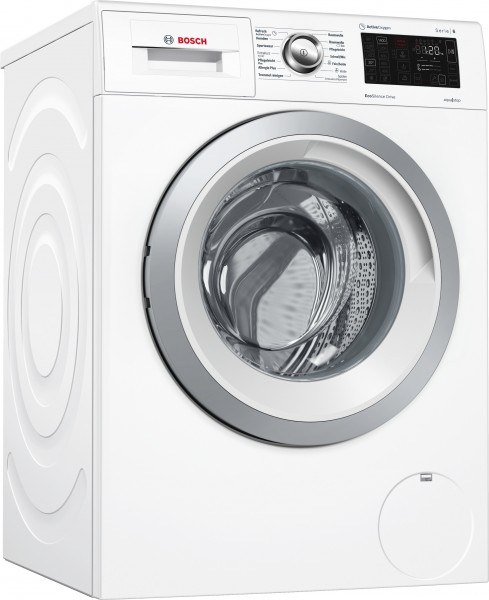Bosch WAT287F0 Serie | 6, Waschmaschine, Frontlader, 8 kg
