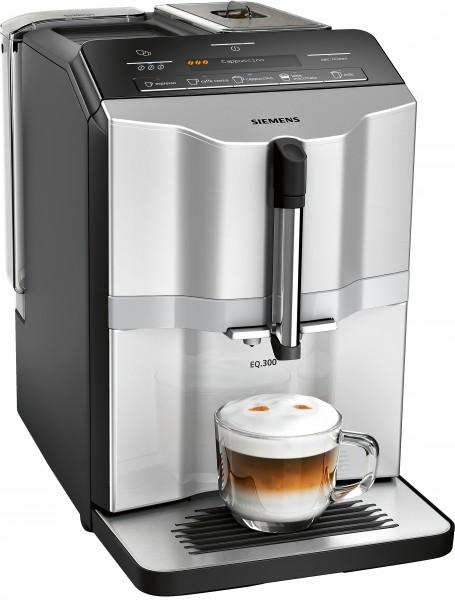 Siemens TI353501DE Kaffeevollautomat, EQ.300