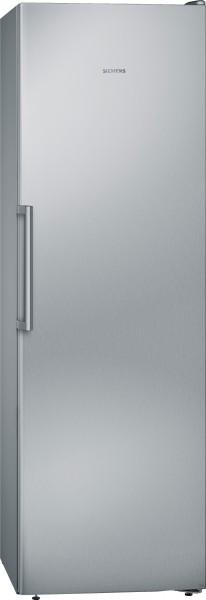 Siemens GS36NVI3P Freistehender Gefrierschrank, inox-antifingerprint