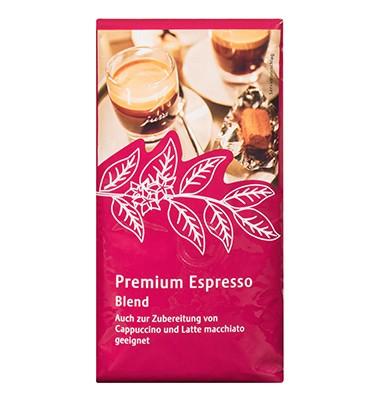 JURA Premium Espresso 250 gr Kaffeebohnen