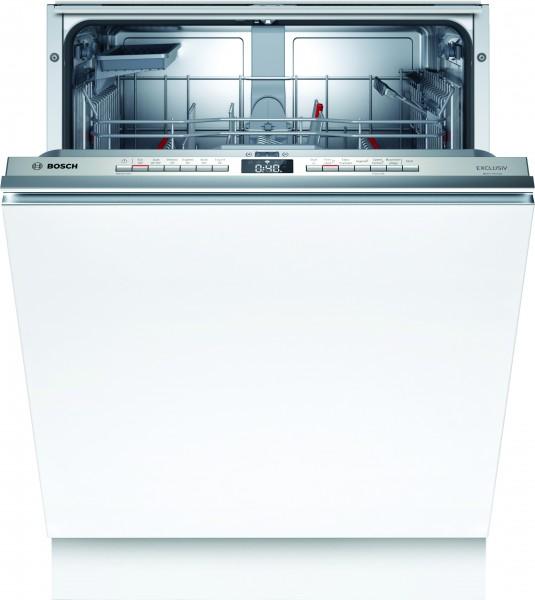 Bosch SMV4HBX01D Serie | 4, Vollintegrierter Geschirrspüler Exclusiv