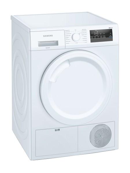Siemens WT43HV00 iQ300, Wärmepumpen-Trockner, 7 kg
