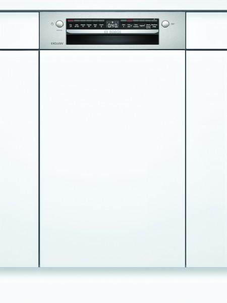 Bosch SPI6ZMS00D Serie   6, Integrierter Geschirrspüler 45 cm Exclusiv