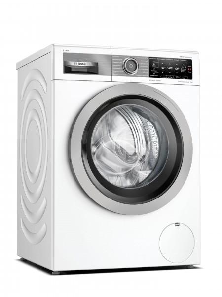 Bosch WAV28E43 HomeProfessional, Waschmaschine, Frontlader, 9 kg, 1400 U/min.