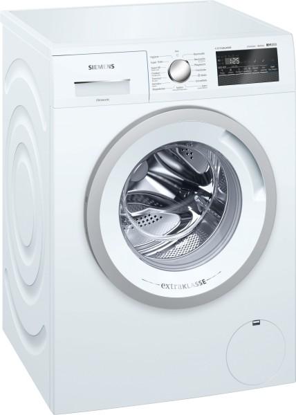 Siemens WM14N291 iQ300, Waschmaschine, extraKLASSE