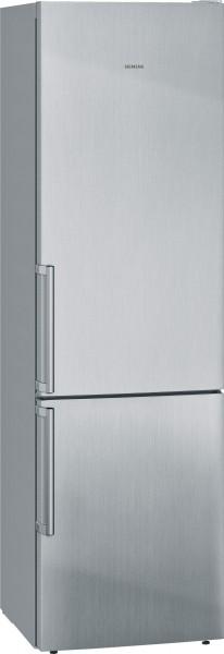 Siemens KG39EEI4P Kühl Gefrierkombi iQ300 Extraklasse Türen Edelstahl
