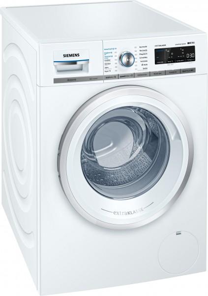 Siemens WM14W790 Waschvollautomat sensoFresh System iSensoric extraKLASSE