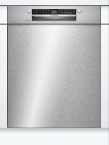Bosch SMU4HBS01D Serie   4, Unterbau-Geschirrspüler Exclusiv