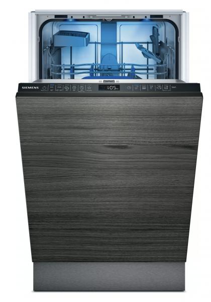 Siemens SR85EX09KE iQ500, Vollintegrierter Geschirrspüler, 45 cm