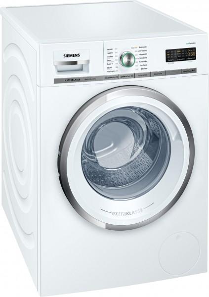Siemens Waschvollautomat WM16W4C1 extraKLASSE