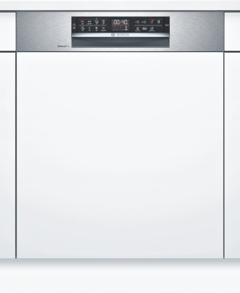 Bosch SMI6ECS69E Serie | 6, Teilintegrierter Geschirrspüler, 60 cm