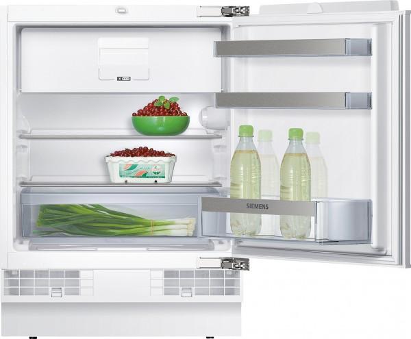 Siemens KU15LA65 Einbau-Kühlschrank mit Gefrierfach, 82 x 60 cm iQ500