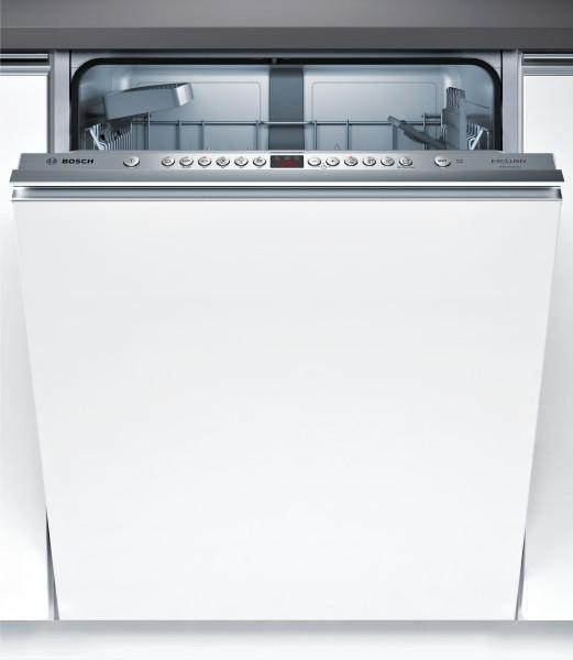 Bosch SMV46IX04D Spülmaschine vollintergriert SuperSilence Exclusiv
