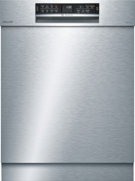Bosch SMU68IS01D Unterbauspülmaschine Serie | 6 Exclusiv