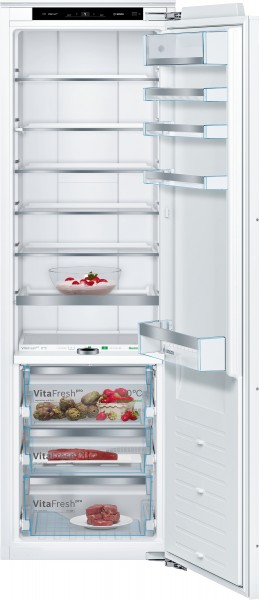 Bosch KIF81PFE0 Serie | 8, Einbau-Kühlschrank, 177.5 cm
