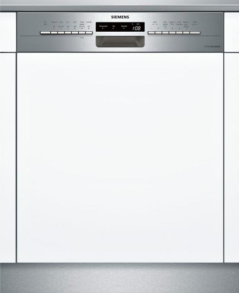 Siemens SN536S00HD Teilintegrierter Geschirrspüler IQ300 extraKLASSE
