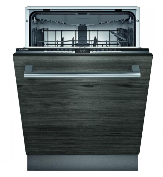 Siemens SX63HX36VE iQ300, Vollintegrierter Geschirrspüler, 60 cm, XXL