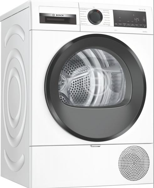 Bosch WQG233D40 Serie | 6, Wärmepumpentrockner, 8 kg