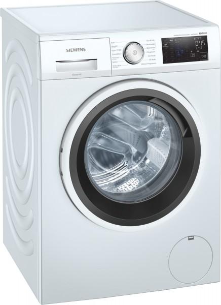 Siemens WM14UP40 iQ500, Waschmaschine, Frontlader, 9 kg, 1400 U/min.