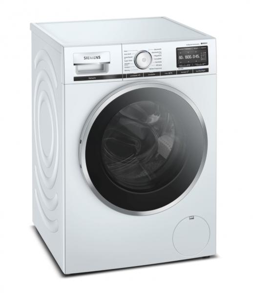 Siemens WM16XE40 iQ800, Waschmaschine, Frontlader, 9 kg, 1600 U/min.