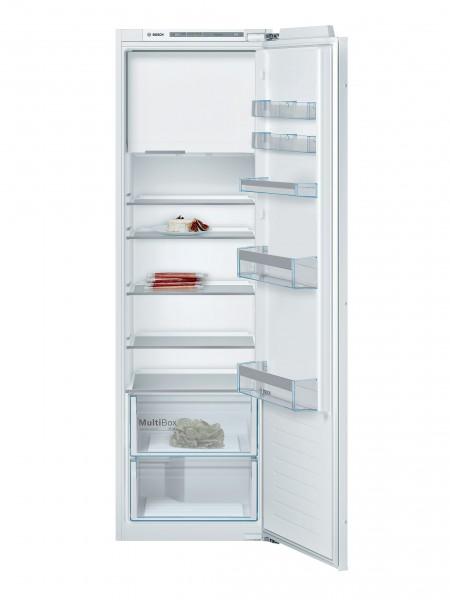 Bosch KIL82VFF0 Serie   4, Einbau-Kühlschrank mit Gefrierfach 177,5 cm