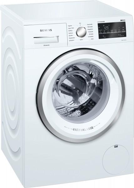 Siemens WM14G491 Waschvollautomat IQ500 extraKLASSE