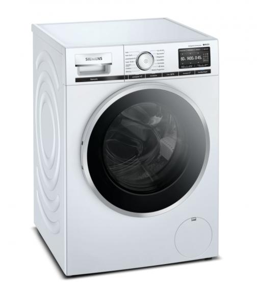 Siemens WM14VE43 iQ800, Waschmaschine, Frontlader, 9 kg, 1400 U/min.