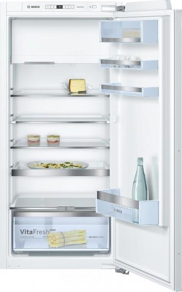 Bosch KIL42AD40 Kühlschrank integrierbar Flachscharnier, Softeinzug