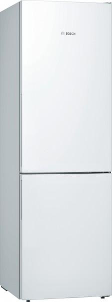 Bosch KGE36VW4A Kühl-Gefrier-Kombination Serie | 4 weiß