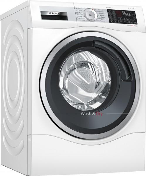 Bosch WDU28590 Waschtrockner, 10/6 kg, 1400 U/min.Serie   6 Exclusiv