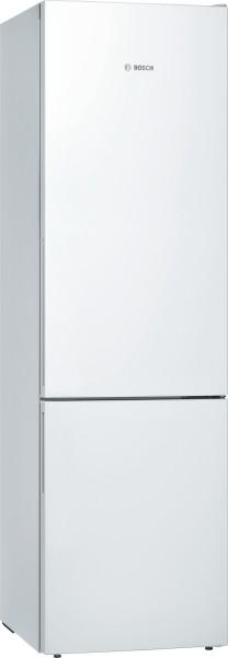 Bosch KGE39AWCA Serie | 6, Freistehende Kühl-Gefrier-Kombination weiß