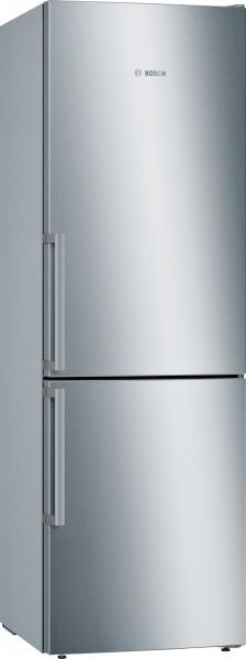 Bosch KGE368LCP Serie   6, Freistehende Kühl-Gefrier-Kombination  A+++