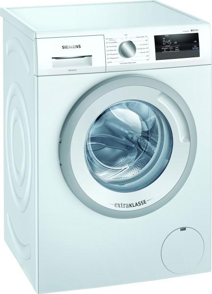 Siemens WM14N092 iQ300, Waschmaschine, Frontlader, 7 kg extraKLASSE