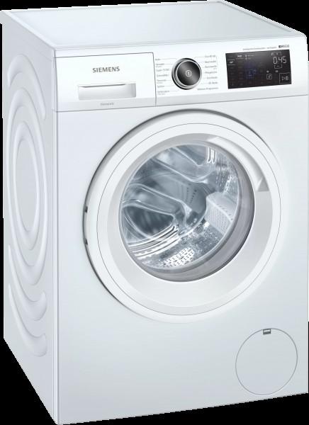 Siemens WM14UPA0 iQ500, Waschmaschine, Frontlader, 9 kg, 1400 U/min.