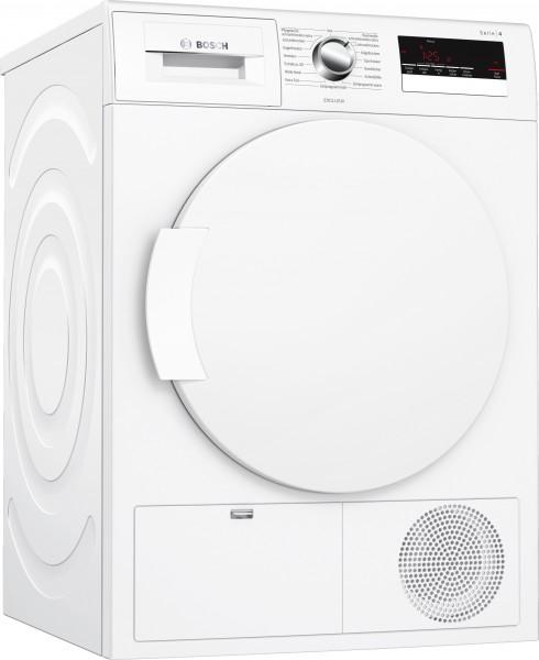 Bosch WTH832E27 Wärmepumpentrockner A++ Exclusiv