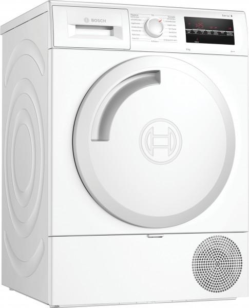 Bosch WTR85400 Serie | 6, Wärmepumpen-Trockner, 8 kg