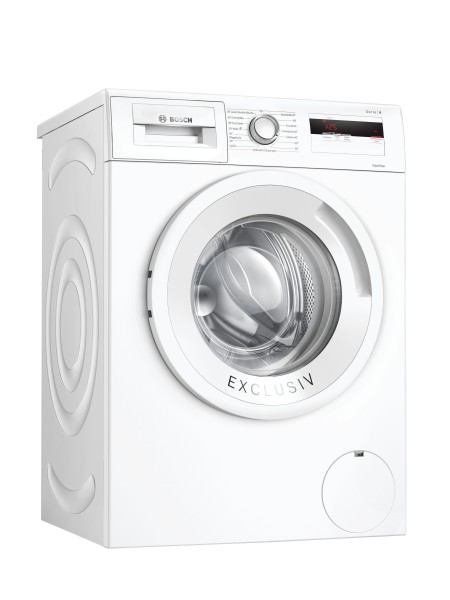 Bosch WAN28092 Waschmaschine, Frontlader Serie | 4 Exclusiv