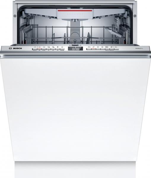 Bosch SBD6TCX00E Serie   6, Vollintegrierter Geschirrspüler, 60 cm, XXL